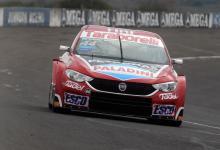 Súper TC2000: Rossi fue el más veloz del viernes y Werner se ubicó tercero