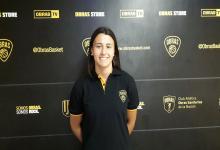 Obras se reforzó con otra entrerriana: Maribel Barzola jugará la Liga Nacional