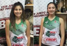 Básquet: convocaron a dos entrerrianas a la preselección femenina U18