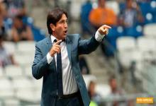 """""""Barullo"""" Marioni figura entre los candidatos a dirigir Pumas de México"""
