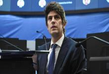 senador Martín Lousteau