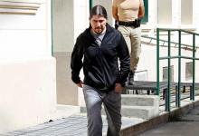 Otorgaron prisión domiciliaria a Martín Baéz, que deberá pagar una fianza de $531 millones