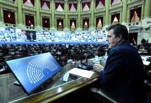 Diputados aprobó el proyecto que busca proteger los activos del FGS