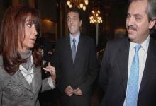 Fernández, Massa y Fernández