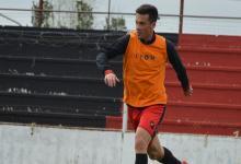 """Según Mathías Abero, Patronato debe """"ganar como sea"""" ante Aldosivi"""