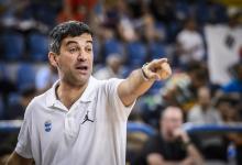 """""""Vamos a dejar la bandera argentina lo más arriba que se pueda"""", aseguró 'Maxi' Seigorman"""