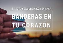 """""""Banderas en tu Corazón"""""""