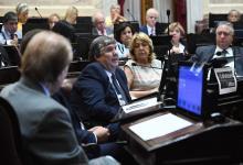 El Frente de Todos buscará sancionar la próxima semana la ley de góndolas