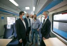 Con protocolos, vuelven en noviembre los trenes de larga y media distancia