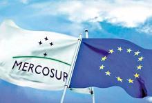Acuerdo entre Mercosur y UE