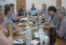 La Mesa de Enlace provincial pide una reunión con Bordet