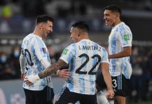 Eliminatorias Sudamericanas: FIFA definió cronograma para las próximas tres fechas