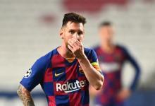 Aseguran que Lionel Messi continuará en el Barcelona hasta mediados de 2021