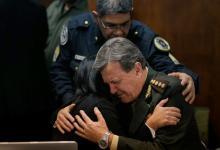 Pidieron la nulidad del debate y de la sentencia que absolvió a César Milani
