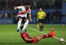 Copa Libertadores: River empató con Cerro Porteño y será rival de Boca en semifinales