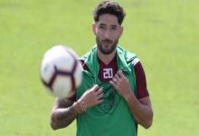 Atlético María Grande demandó a River por 5 millones de pesos por Milton Casco