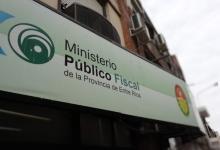 Ministerio Fiscal