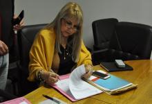 Proponen incorporar la paridad de género en la ley de Ministerios