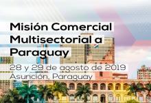 Misión Comercial a Paraguay