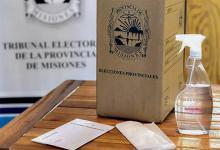 Misiones renovará este domingo la mitad de su Legislatura y de los Concejos Deliberantes en doce municipios.
