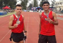 El paranaense Julián Molina es nuevo campeón argentino de los 3000 metros con obstáculos