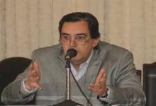 Monge presidirá el Comité Provincial de la UCR
