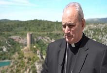 Monseñor Marcelo Sánchez Sorondo
