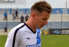 Quilmes oficializó la llegada del futbolista paranaense Emanuel Moreno