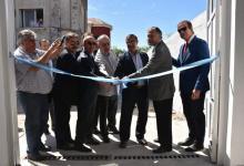 Quedó habilitada la nueva sede para la morgue judicial de Concordia