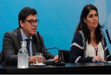 Claudio Moroni anuncios licencias coronavirus