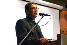 Marcelino Moya, condenado por abuso