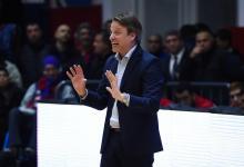 Básquet: el paranaense Facundo Müller es el nuevo entrenador de San Lorenzo