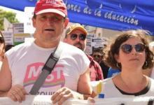 La Lista Multicolor competirá en las elecciones de Agmer