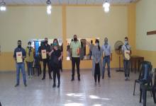 Multisectorial por la Paridad de Concepción del Uruguay