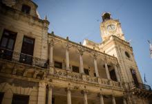 Este viernes habrá asueto en la Municipalidad de Paraná