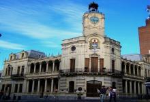 Receso municipal.