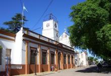 Rosario del Tala
