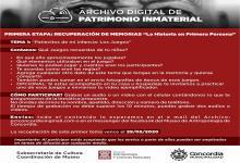 Archivo Digital de Patrimonio de Concordia