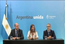 """Nación y Santa Fe firmaron un acuerdo para """"ofrecer cooperación"""" en Seguridad"""