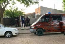 Los allanamientos se realizaron en dos viviendas y se detuvieron a dos hombres y hay un tercero identificado que tiene pedido de captura.