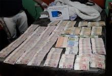 En el barrio Puerto Viejo de Paraná se realizaron 14 allanamientos, hubo cuatro personas detenidas y se secuestró drogas y dinero en efectivo.