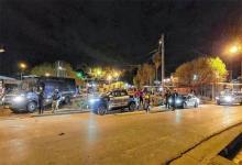 Tras la investigación de la Policía Federal de Paraná a los narcos de Puerto Viejo, hubo diez allanamientos y tres detenidos. Pero, el jefe de la banda quedó libre.