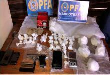 Sandra Córdoba y otras cuatro personas acordaron penas por desarrollar la actividad narco en distintos barrios de Concordia.