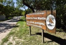 Enrique Berduc donó las 600 hectáreas para crear, en 1924, el Parque General San Martín, en La Picada.