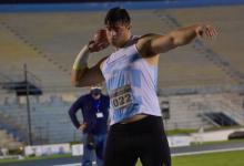 La CADA felicitó a los atletas argentinos por su participación en el Sudamericano
