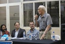 El fallecimiento de Néstor Colman enluta al básquetbol paranaense