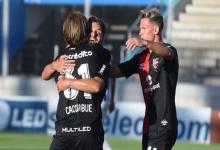 La Copa Argentina volvió luego de nueve meses y con un triunfo de Newell's