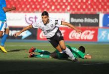 Fútbol: Nicolás Blandi reforzará a Independiente, próximo rival de Patronato