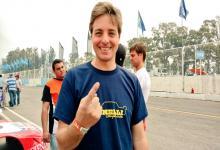 Con presencia entrerriana, el TC Virtual correrá en San Nicolás