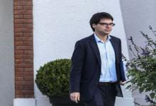 Ordenaron investigar si el teléfono del ex secretario de Macri fue manipulado
